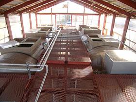 Wastewater Purifiers