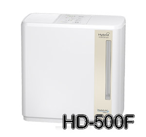HD-500F